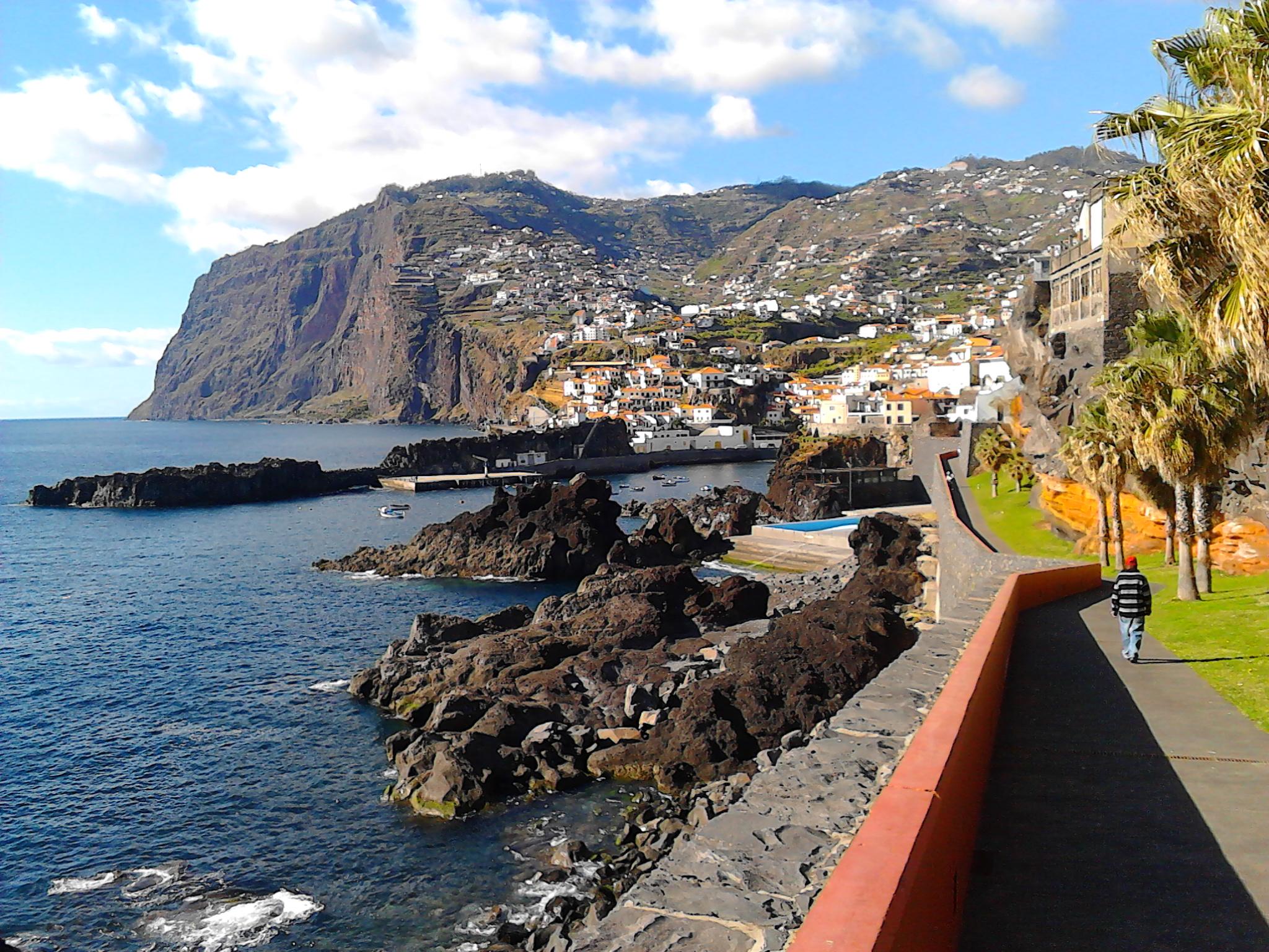 L'isola di Madeira
