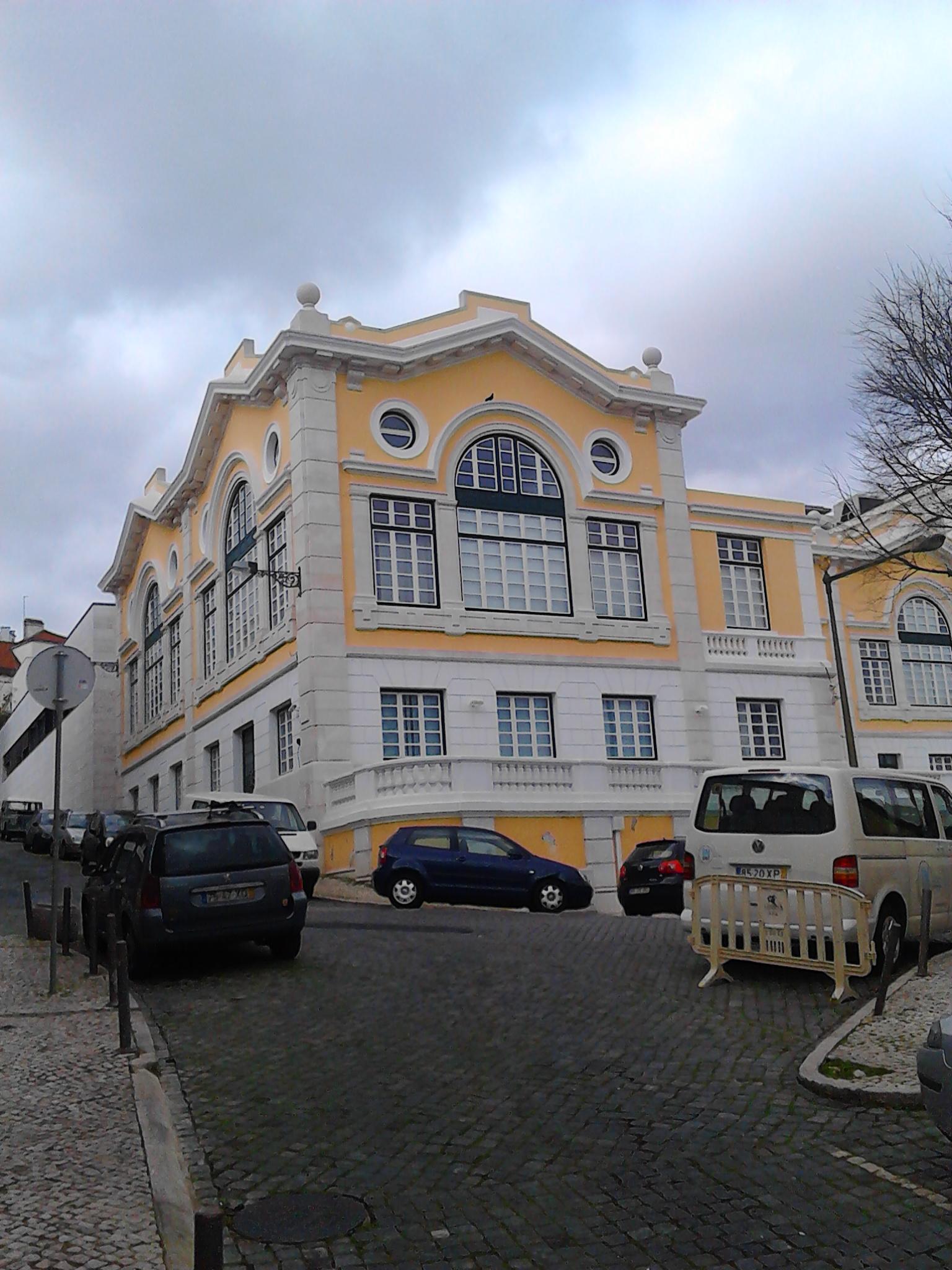Lisbona, foto.