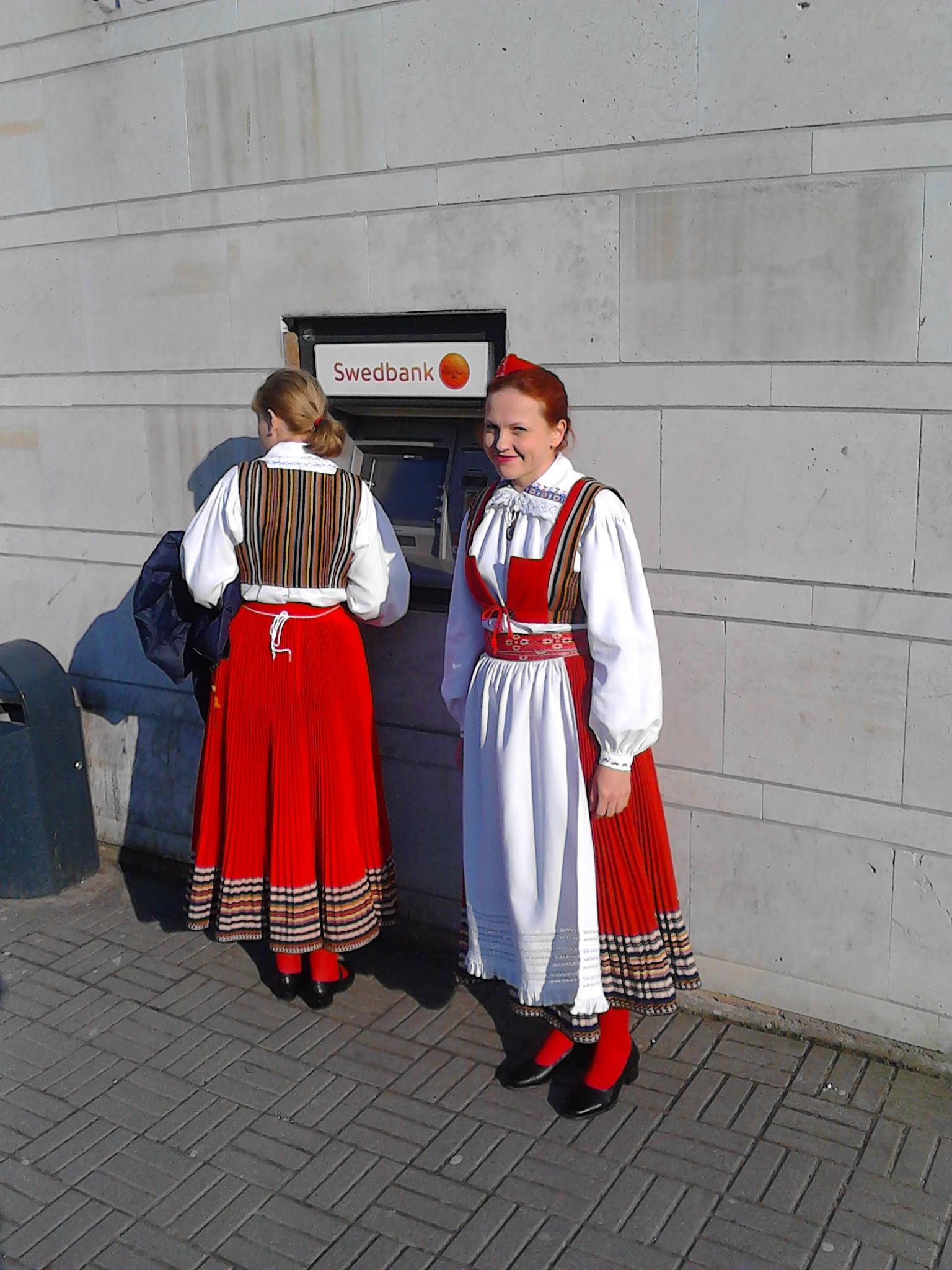 Vale la pena visitare l'Estonia?