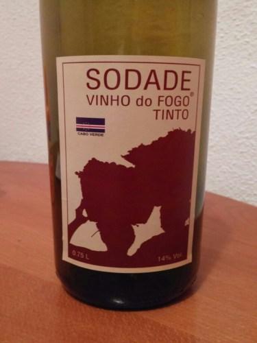 Achada Grande, il vino di sudore di donna.