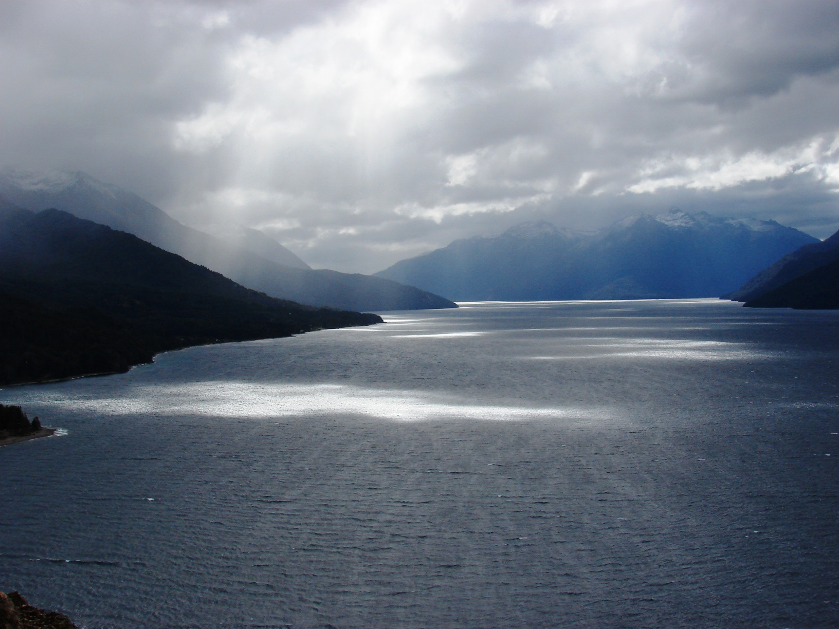 Dove andare in Patagonia.