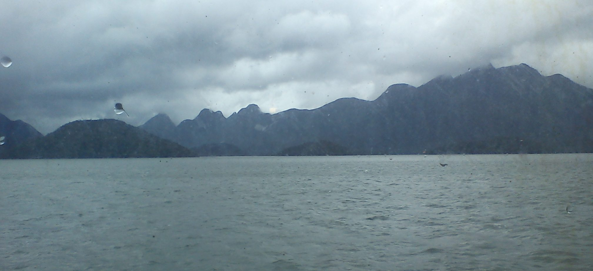 Crociere patagoniche.