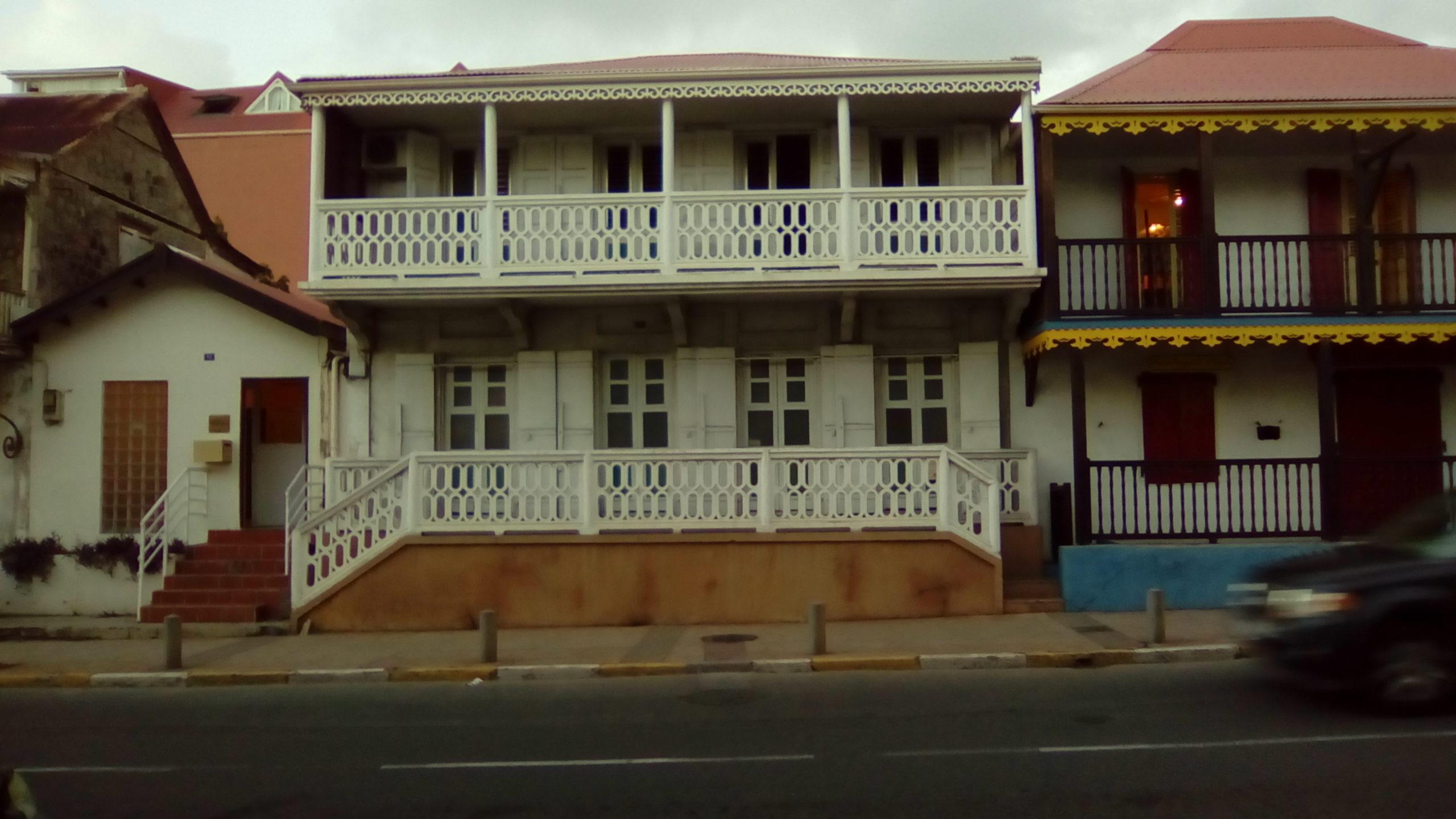 Il sogno dei Caraibi si infrange a Saint Martin
