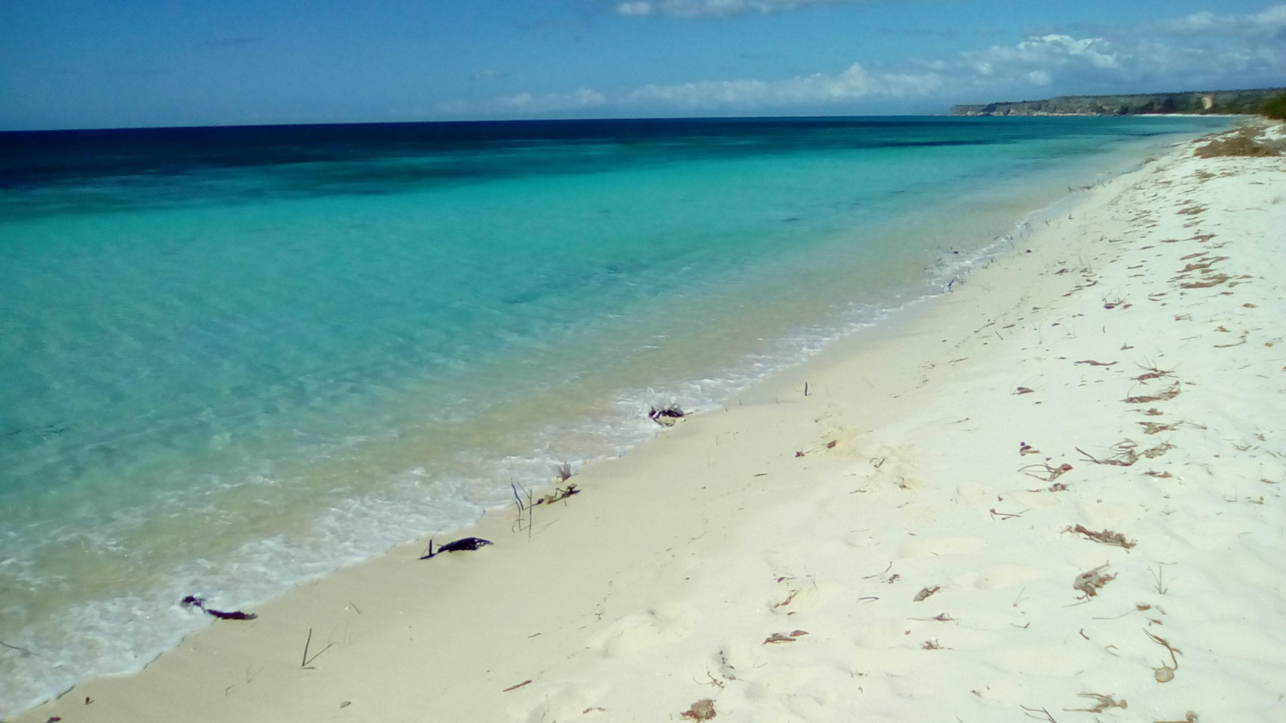 Bucanieri e resort ai Caraibi