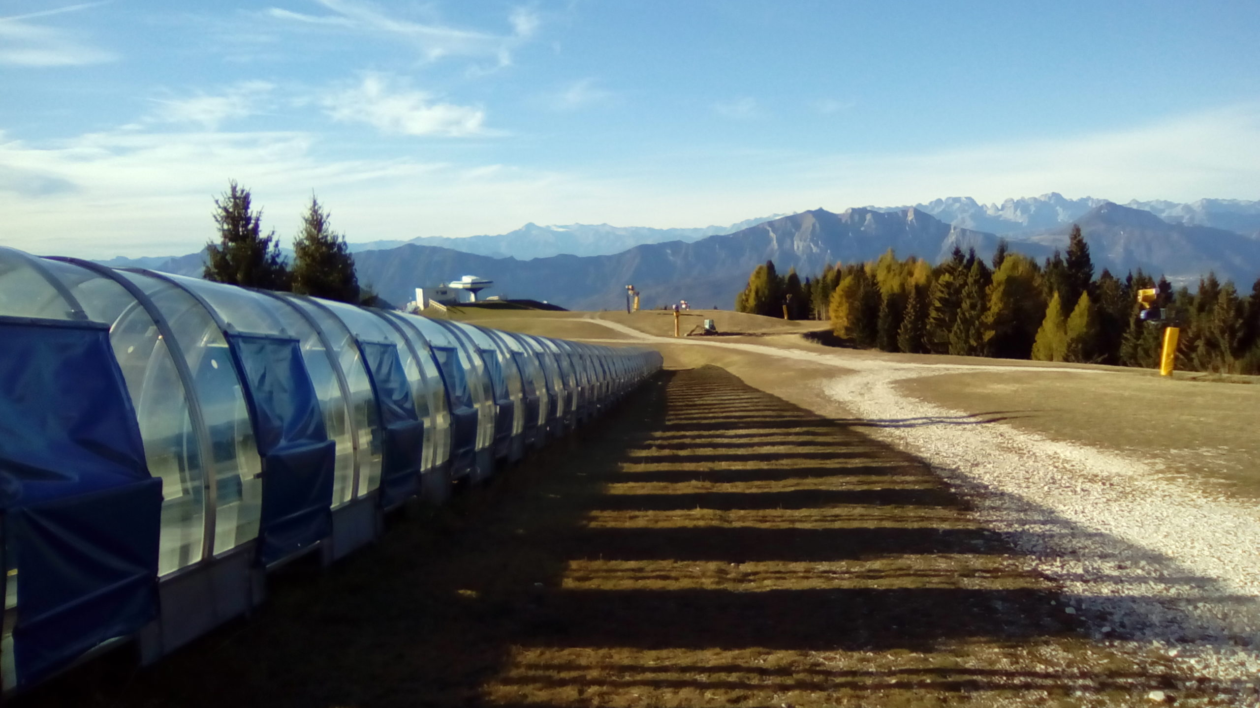 Insostenibile Trentino
