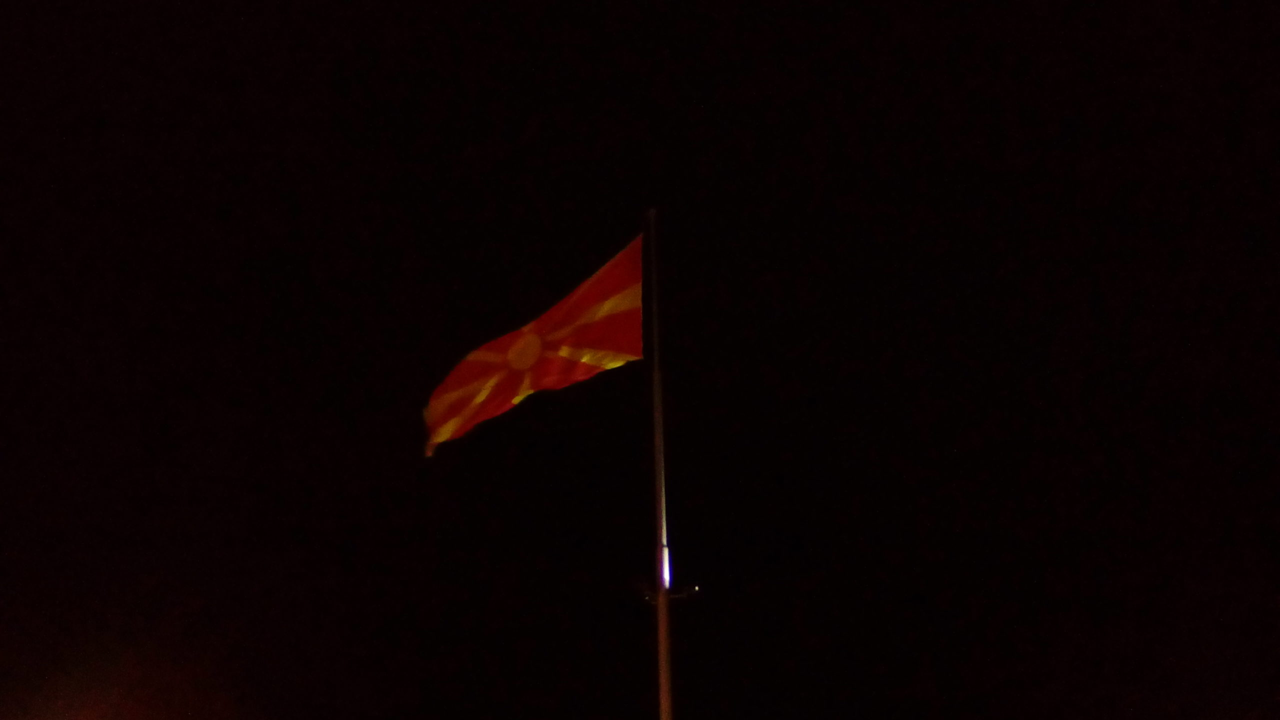 Dove andare in Macedonia