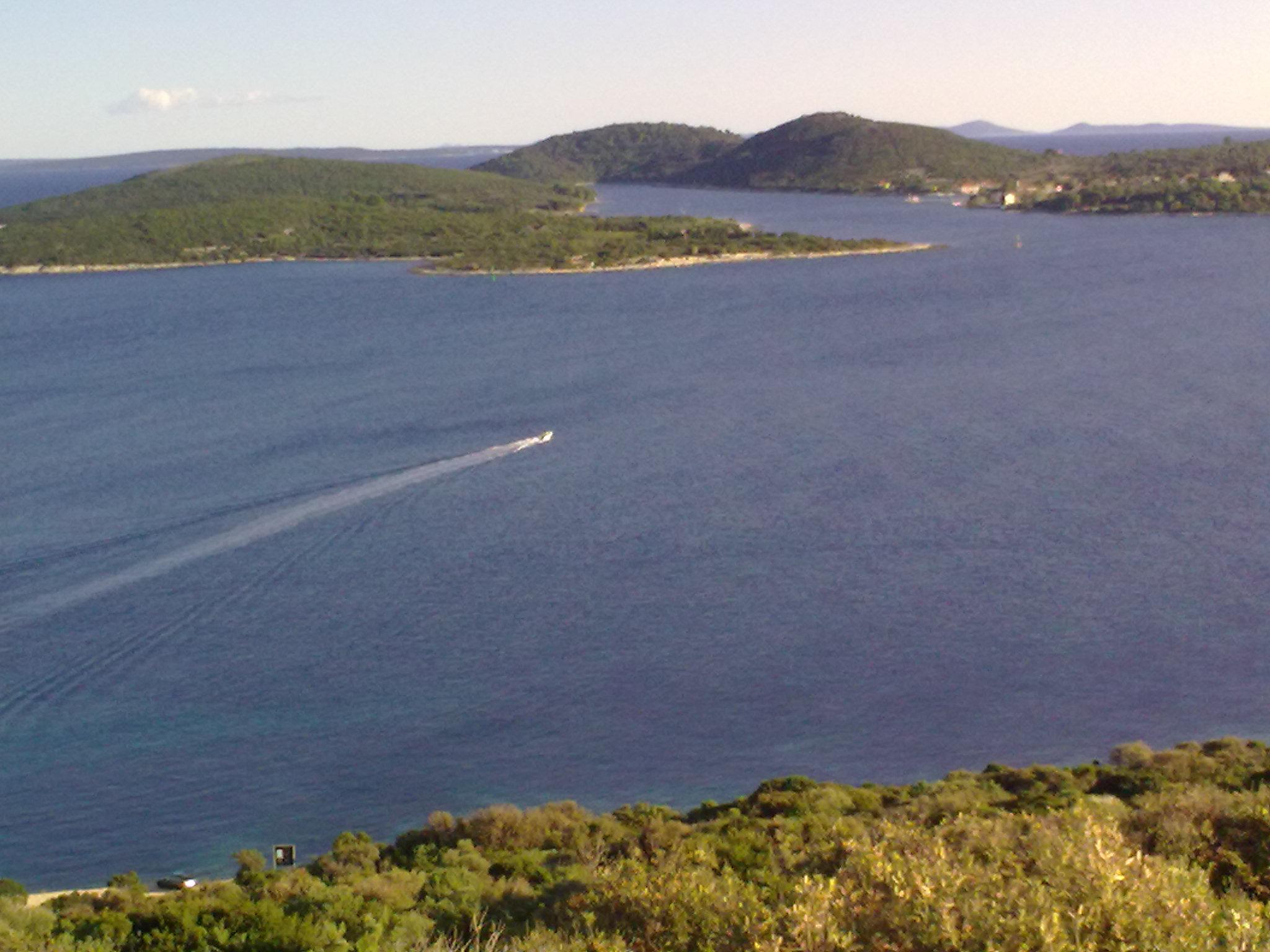 L'isola inaspettata molto vicino