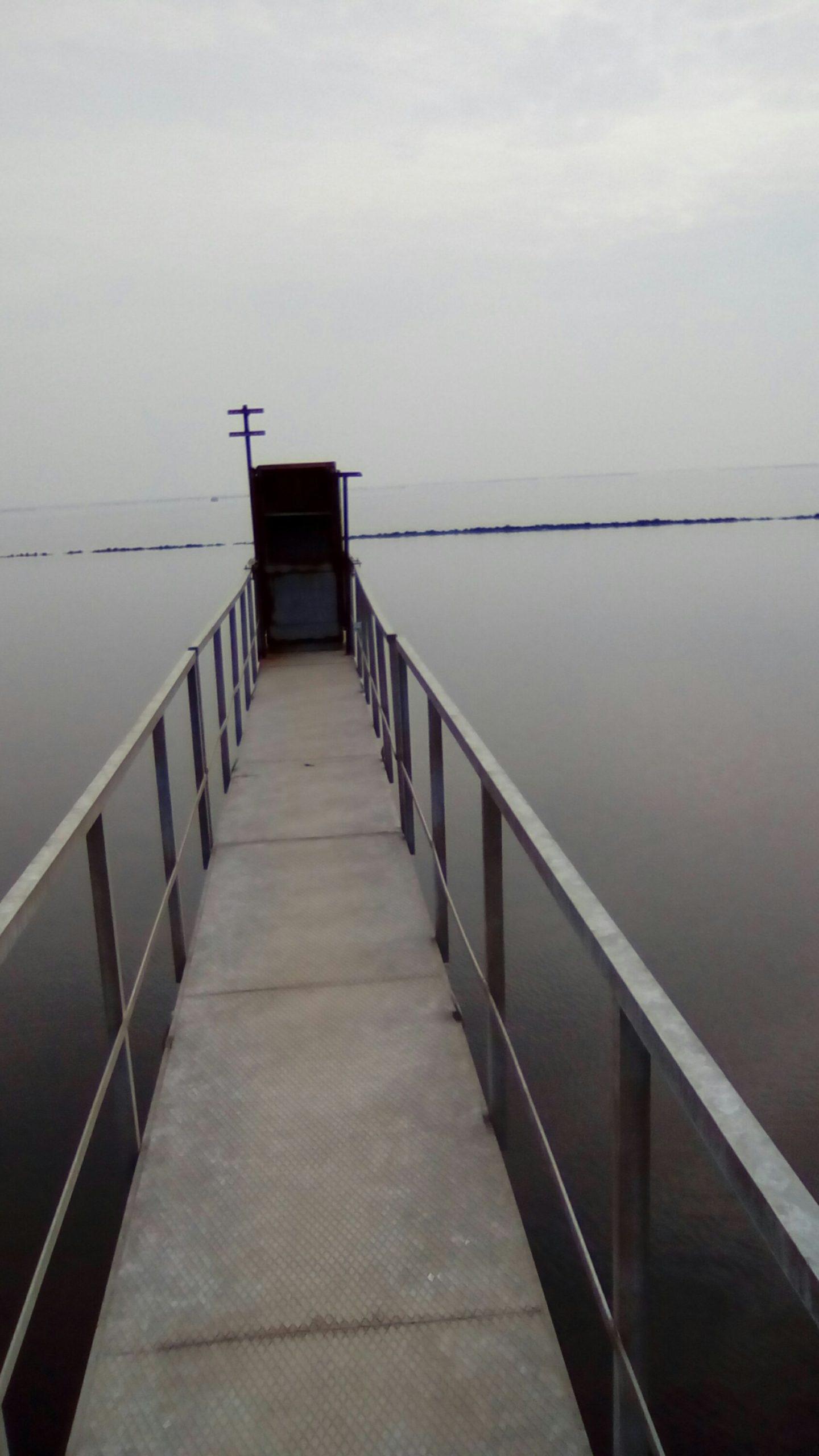 Il Delta d'inverno