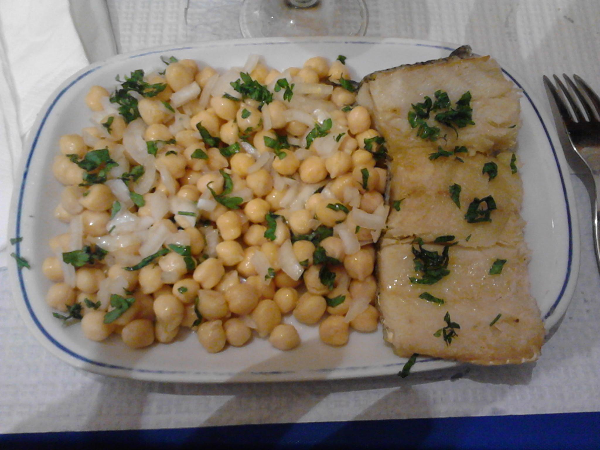 Le eccellenti abitudini dei ristoratori portoghesi