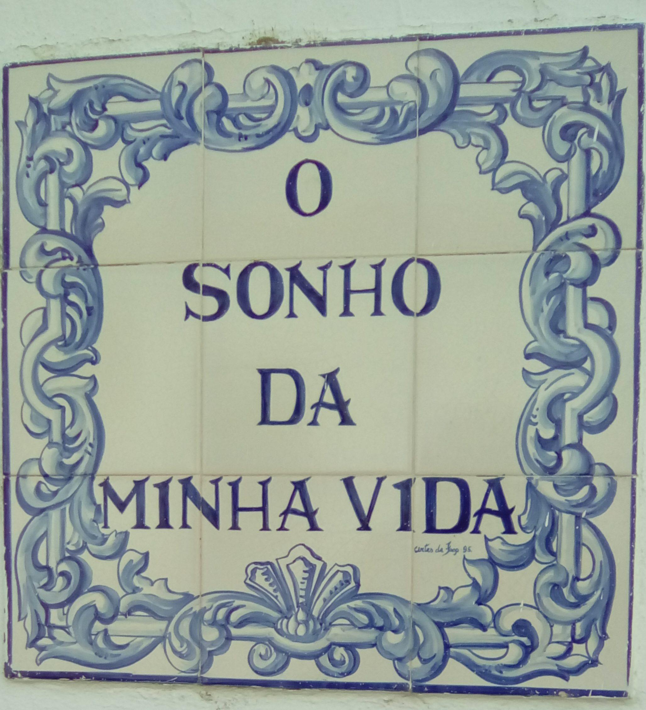Il sottile richiamo del Portogallo