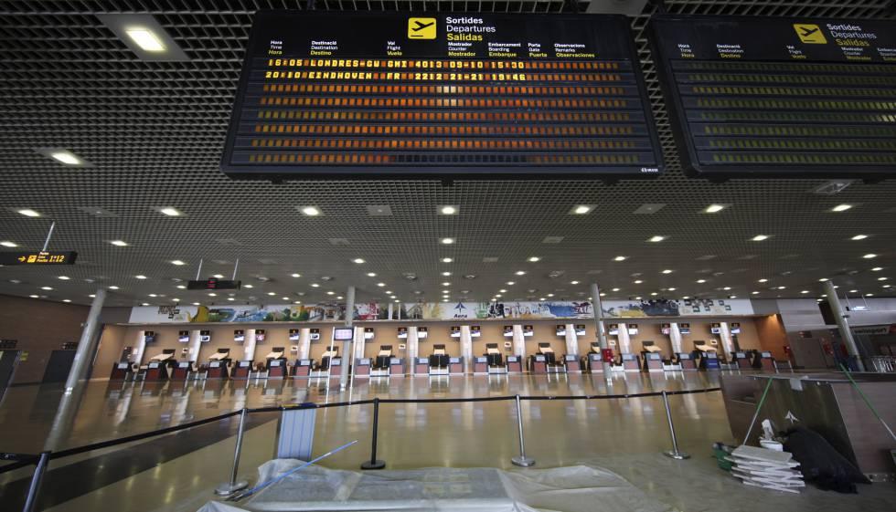 Lo strano caso dei trasporti in Spagna