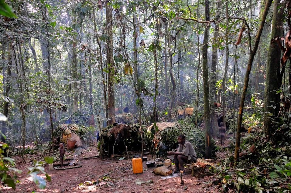 Oigmei, Repubblica Centrafricana