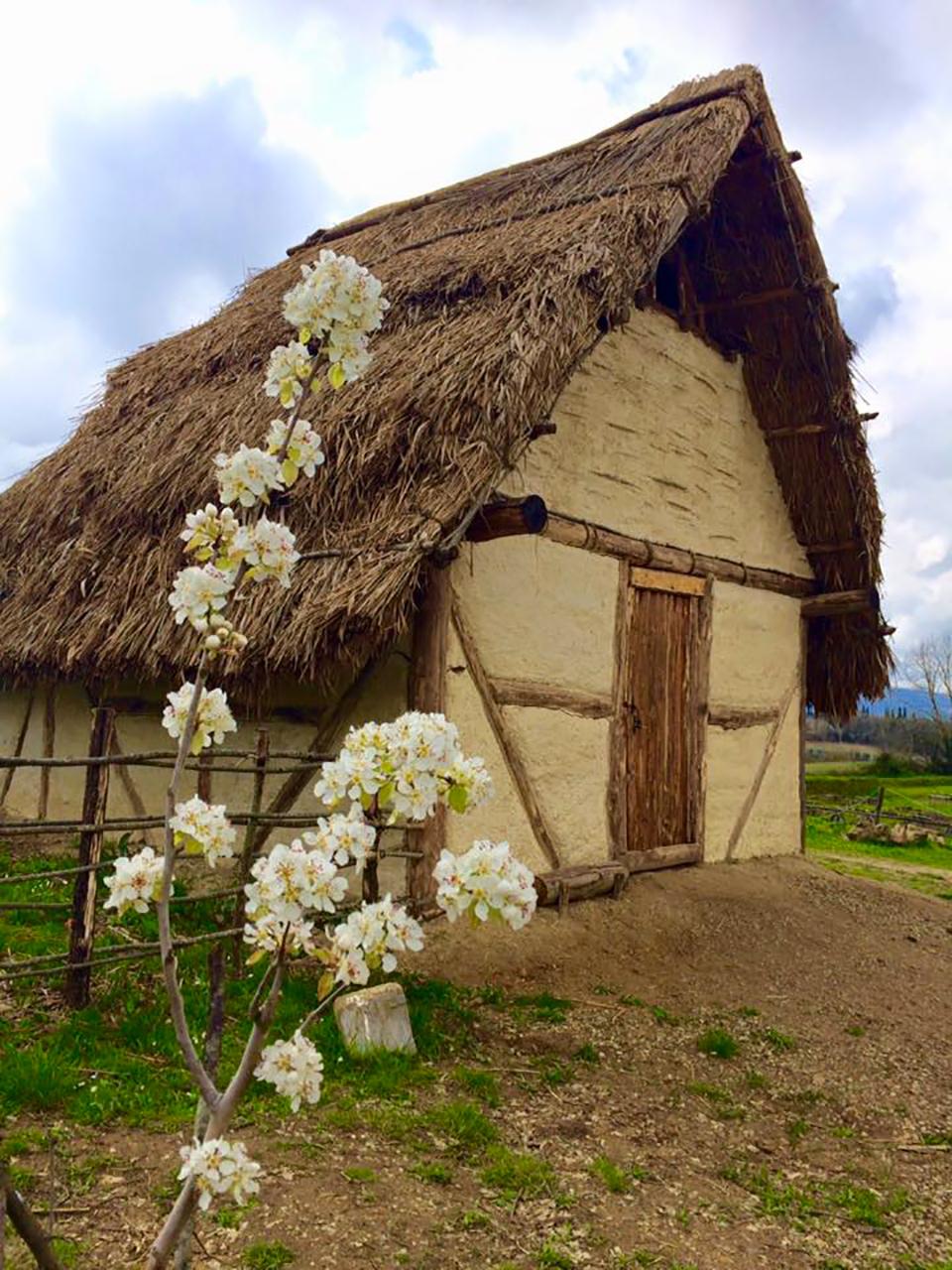 Il Medioevo oggi a Poggibonsi e a Guedelon