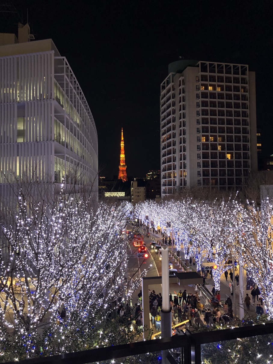 Vivere a Tokyo