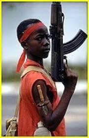 I pericoli del turista in Africa